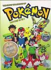Pokemon Japanese DVD