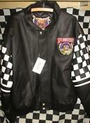 NASCAR 50th Anniversary Jacket
