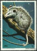 National Wildlife Stamps
