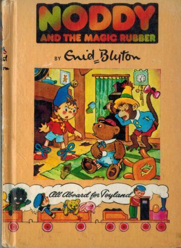 Enid Blyton Noddy Books | eBay