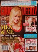 Dolly Parton Magazine