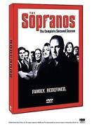 Sopranos Season 4 DVD