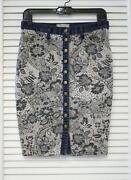 Current Elliott Skirt