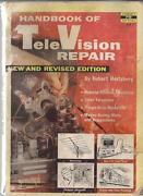 TV Repair Book