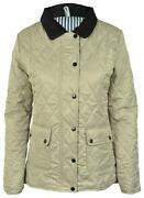 Ladies Long Coat Size 22