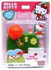 Mega Bloks Hello Kitty Character Toys