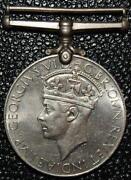 George VI Medal