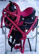 Mini Horse Saddle