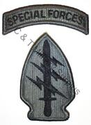 Marine Velcro Patches