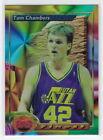 Basketball Trading Cards Refractor 1993-94 Season
