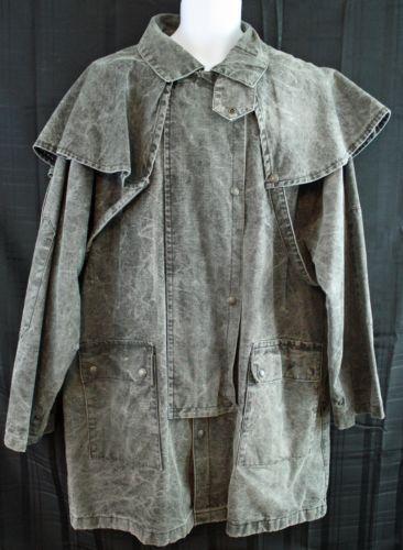 Australian Outback Duster Coats Amp Jackets Ebay