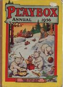 Playbox Annual