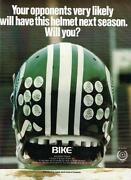 Bike Football Helmet