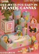 Plastic Canvas Baby Patterns