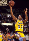 Magic Johnson NBA Posters