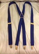 Vintage Suspenders