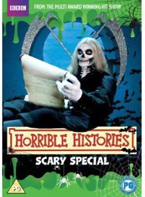 Horrible Histories - Scary Halloween Special [DVD] - Horrible Histories Halloween Special