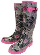 Designer Wellington Boots