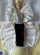 Crystal Rhapsody Porcelain Barbie