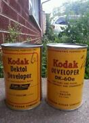 Kodak Developer
