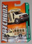 Matchbox School Bus