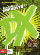 WWE DX DVD