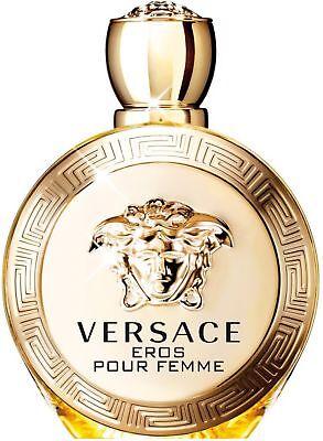 Versace Eros Pour Femme Eau de Parfum 1.7 oz