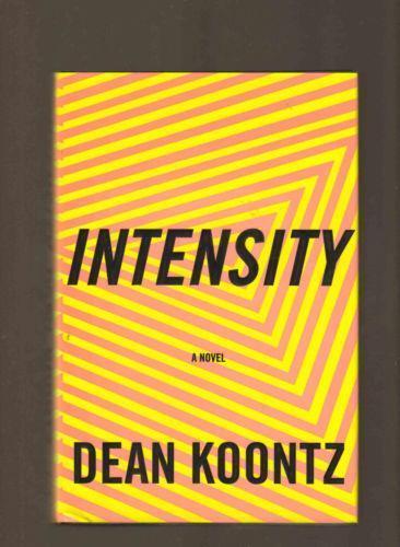 Dean Koontz Signed Books