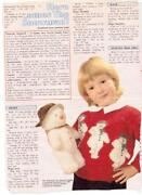 Christmas Jumper Knitting Patterns