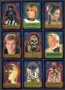 Star Wars Card Chrome