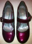 Dorothy Perkins Purple Shoes