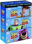Toy Story 1 Blu Ray