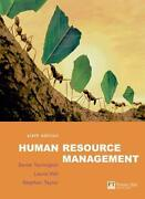 Human Resource Management TORRINGTON