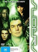 Sliders DVD