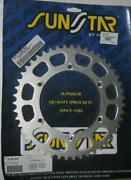 Sunstar Sprocket