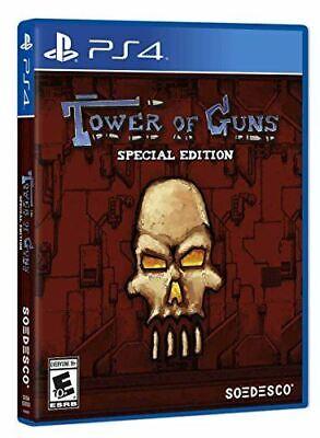 Torre De Armas - Edición Especial - PLAYSTATION 4 [Videojuego]