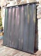 Solar Heat Panels
