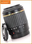 Tamron Macro Lens Canon