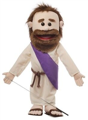 Silly Puppets Jesus 25 Inch Full Body Puppet