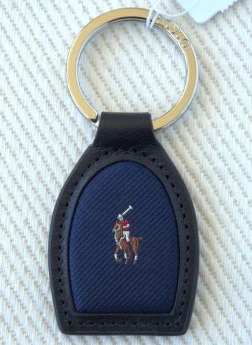 257c95d3365bfa Ralph Lauren Keychain  Clothing