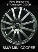 BMW Motorsport Alloys