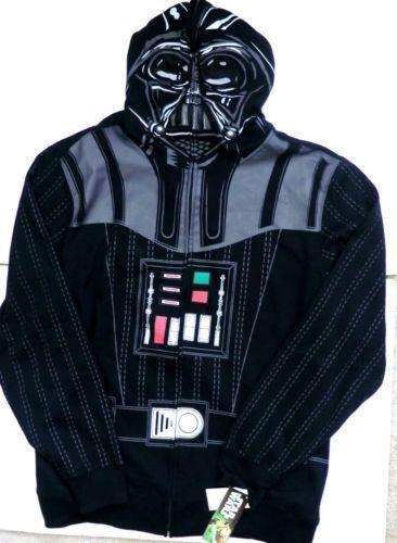 super popular c8e9f fdfc0 Darth Vader Jacket  eBay
