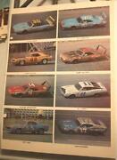 Vintage NASCAR Photos