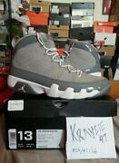 Jordan RARE Air Cool Grey