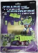 Transformers Long Haul