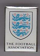 Football Association Badges