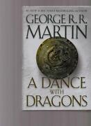 George R R Martin Signed