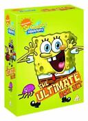 Spongebob Squarepants DVD