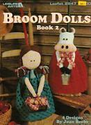 Doll Broom