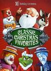 Classic Christmas Favorites DVD